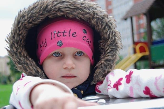 Picks Of Babywear In This Winter